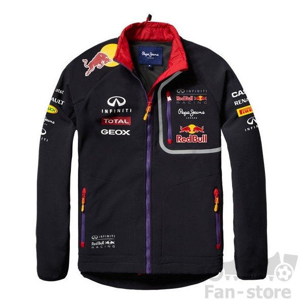 Kurtka Red Bull Racing Fan Store Pl Fan Store Pl