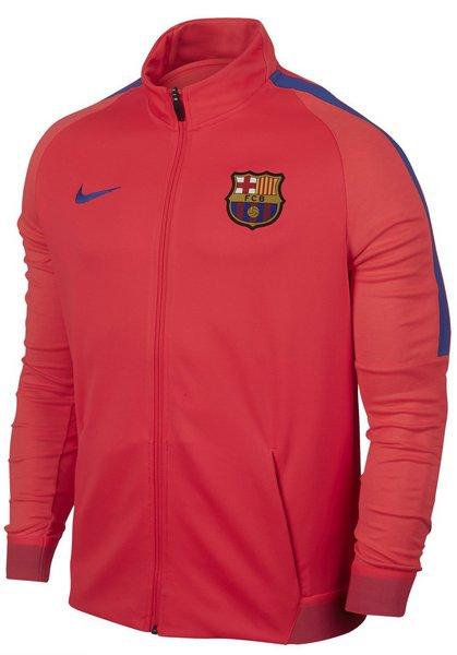 c0e9a0753 Męska nike kurtka strke trk FC Barcelona, Nike, FAN-store.pl - FAN ...