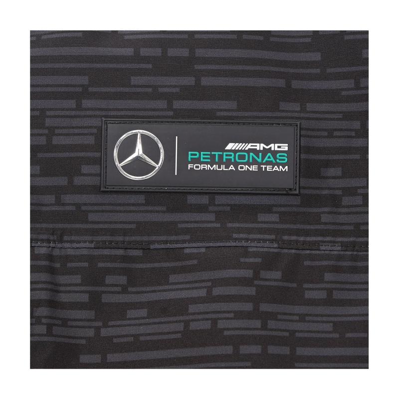 82055deb6c6d5 Kurtka męska Patterned Mercedes AMG Petronas F1 Team 2017 - FAN-store.pl