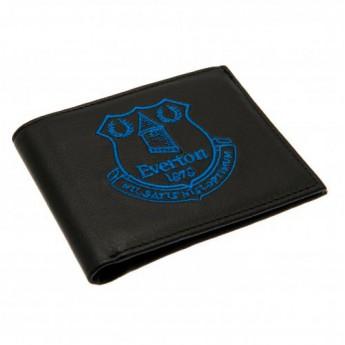 FC Everton portfel Embroidered Wallet BL