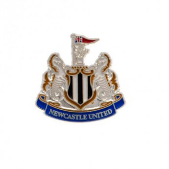 Newcastle United pineska Badge SC