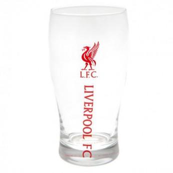 Liverpool szklanka Tulip Pint Glass