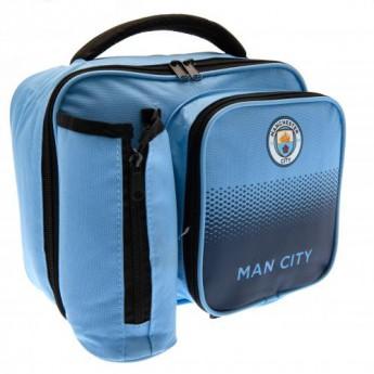 Manchester City torba obiadowa Fade Lunch Bag