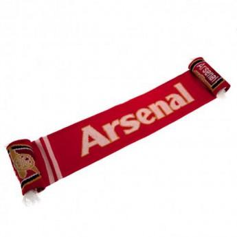 Arsenal szalik zimowy Scarf GN