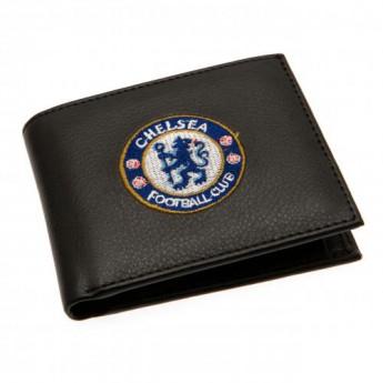 Chelsea portfel Embroidered