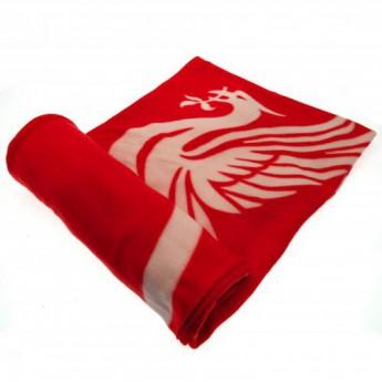 Liverpool koc Fleece Blanket PL
