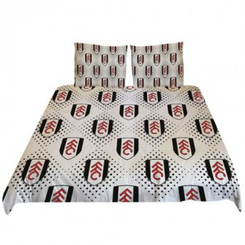 Fulham pościel na podwójne łóżko Double Duvet Set