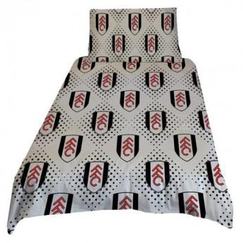 Fulham pościel na jedno łóżko Single Duvet Set