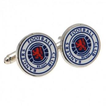 FC Rangers spinki mankietowe Cufflinks