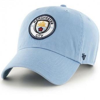 Manchester City czapka baseballówka 47 Clean Up Cap SK