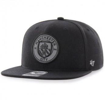 Manchester City czapka flat baseballówka 47 Cap Reflective Captain