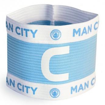 Manchester City opaska kapitana Captains Arm Band
