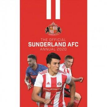 Sunderland kronika Annual 2020