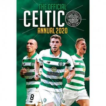 FC Celtic kronika Annual 2020