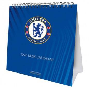 Chelsea kalendarz 2020