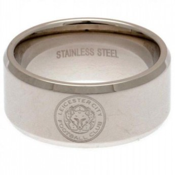 Leicester City pierścionek Band Ring Small