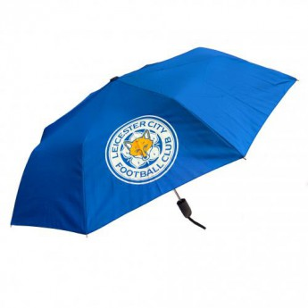 Leicester City parasol Automatic