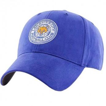 Leicester City czapka baseballówka Cap