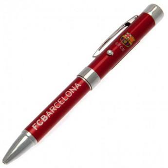 Barcelona długopis Metal Projector Pen RD