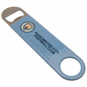 Manchester City otwieracz z magnesem Bar Blade Magnet