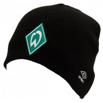 Werder Bremen czapka zimowa Umbro Knitted Hat