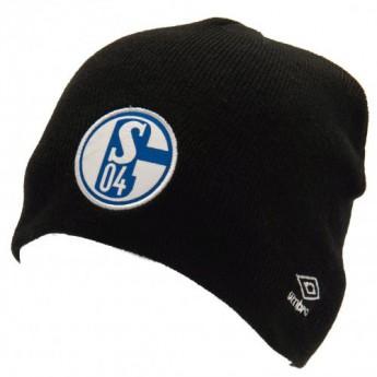 FC Schalke 04 czapka zimowa Umbro Knitted Hat