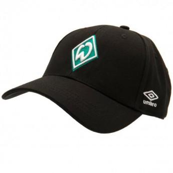 Werder Bremen czapka baseballówka Umbro Cap