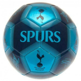 Tottenham piłka Football Signature - size 5