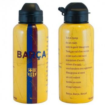Barcelona bidon Aluminium Drinks Bottle HM