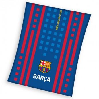 Barcelona koc flis Blanket SD