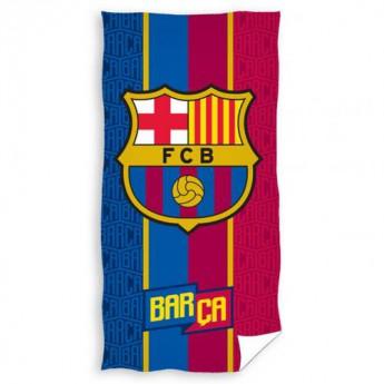 Barcelona ręcznik plażowy HS