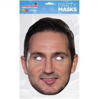 Chelsea maska na twarz Frank Lampard