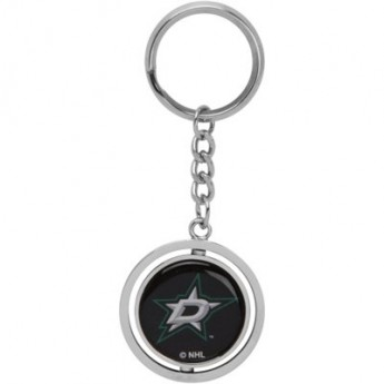 Dallas Stars brelok do kluczy Spinner