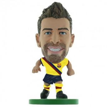 Barcelona figurka SoccerStarz Pique Away 2020