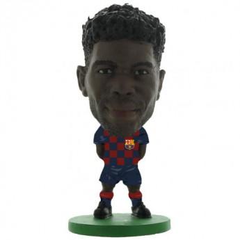 Barcelona figurka SoccerStarz Umtiti 2020