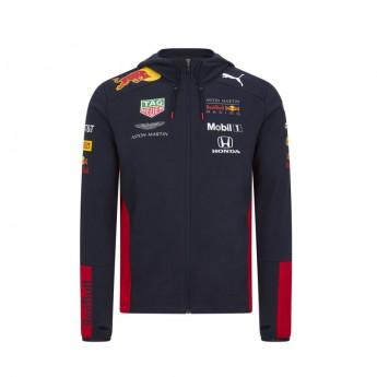 Red Bull Racing męska bluza z kapturem hoodie navy F1 Team 2020