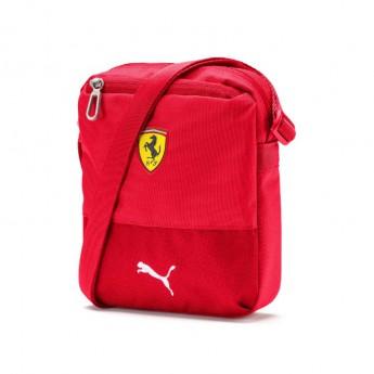Ferrari torba na ramię Portable red F1 Team 2019