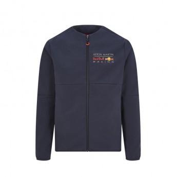 Red Bull Racing kurtka męska fan logo softshell navy F1 Team 2020
