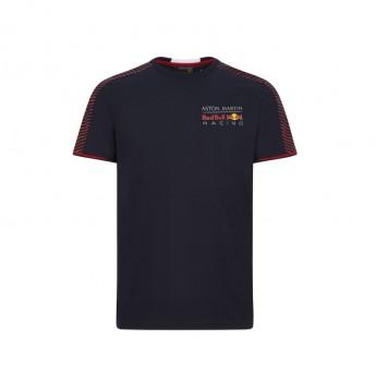 Red Bull Racing koszulka męska seasonal navy F1 Team 2020