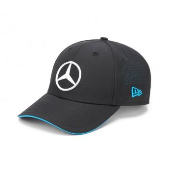 Mercedes AMG Petronas dziecięca czapka baseballowa EQ black F1 Team 2020