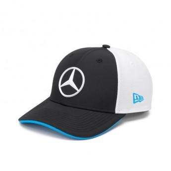 Mercedes AMG Petronas czapka baseballówka EQ Launch F1 Team 2020