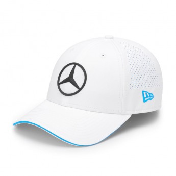 Mercedes AMG Petronas czapka baseballówka EQ white F1 Team 2020
