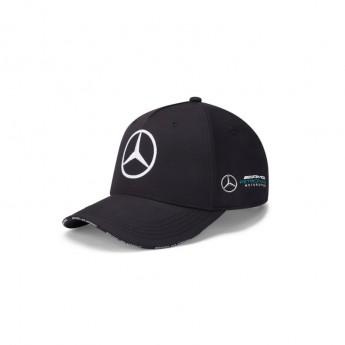 Mercedes AMG Petronas czapka baseballówka black F1 Team 2020