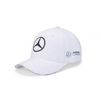 Mercedes AMG Petronas czapka baseballówka white F1 Team 2020