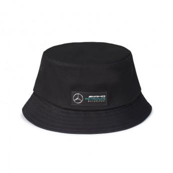 Mercedes AMG Petronas kapelusz logo black F1 Team 2020