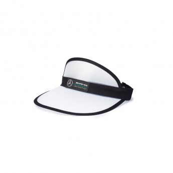 2020 Mercedes AMG F1 Mens Logo Visor grey