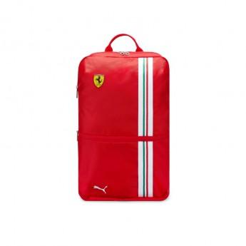Ferrari plecak red F1 Team 2020