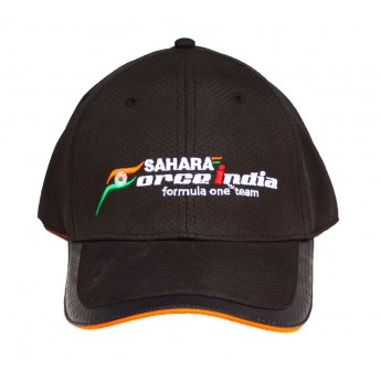 Foce India F1 czapka baseballówka Logo Classic Cap 2015