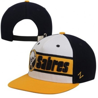 Buffalo Sabres czapka Big Boy Snapback