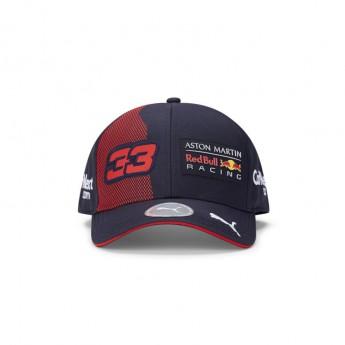 Red Bull Racing czapka baseballówka Max Verstappen F1 Team 2020